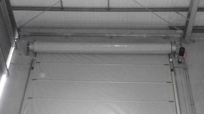 ... Case Study - Oversized Motorised Roller Door u2013 Ipswich ... & Oversized Motorised Roller Door u2013 Ipswich | Case Studies | Shelta ...