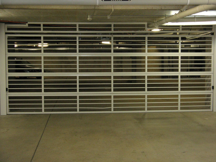 Shelta Access Systems Overhead Security Doors